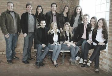 Grupo Vocal Sol Maior